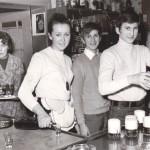 Hilde, Käthe, Jörg und Franz-Hermann Stuckatz