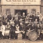 Zampern 1937 in Dollenchen